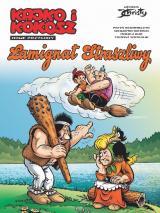 Obrazek książka, komiks Kajko i Kokosz. Nowe Przygody. Tom 2. Łamignat Straszliwy
