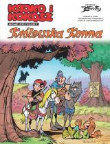 Obrazek książka, komiks Kajko i Kokosz: Nowe Przygody. Tom 3. Królewska Konna
