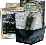 Obrazek gra fabularna Zew Cthulhu: Zasobnik Strażnika