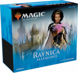 gra karciana Magic The Gathering: Ravnica Allegiance - Bundle Pack