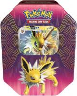 gra planszowa Pokemon TCG: Elemental Power Tin - Jolteon
