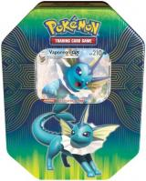 gra karciana Pokemon TCG: Elemental Power Tin - Vaporeon