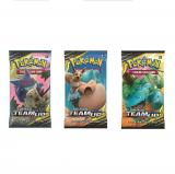 gra karciana Pokemon TCG: S&M Team Up - Booster