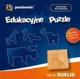Puzzlomatic - seria Euklid