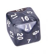 Obrazek akcesorium do gry Kość K-24