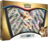 Pokemon TCG: Eevee-GX Box