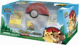 gra karciana Pokemon TCG: Pikachu   Eevee Poke Ball Collection