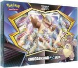 Obrazek gra karciana Pokemon TCG: Kangaskhan-GX Box
