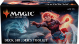 Obrazek gra karciana Magic The Gathering: Core Set 2020 - Deck Builder's Toolkit