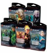 Obrazek gra karciana Magic The Gathering: Core Set 2020 - Planeswalker Deck