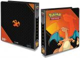 akcesorium do gry Pokemon TCG: Album Charizard