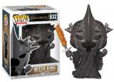 figurka Funko POP LOTR/Hobbit - Witch King