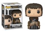 Obrazek figurka Funko POP TV: Game of Thrones S9 - Bran Stark