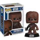 figurka Funko POP Star Wars: Chewbacca