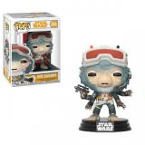 figurka Funko POP Star Wars Bobble: Solo - Rio Durant