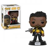 figurka Funko POP Star Wars Bobble: Solo - Lando Calrissian