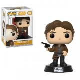 figurka Funko POP Star Wars Bobble: Solo - Han Solo