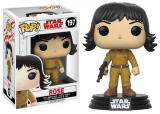 figurka Funko POP Star Wars Bobble: E8 - Rose