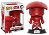 figurka Funko POP Star Wars Bobble: E8 - (Exc) Guard Praetorian (CC)
