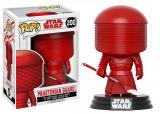 figurka Funko POP Star Wars Bobble: E8 - Guard Praetorian