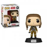 Obrazek figurka Funko POP Star Wars Bobble: E8 - Paige