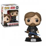 Funko POP Star Wars Bobble: E8 - Final Battle Luke Skywalker