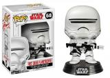 Funko POP Star Wars Bobble: E8 - FO Flametrooper