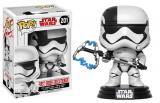 Funko POP Star Wars Bobble: E8 - FO Executioner