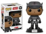 Funko POP Star Wars Bobble: E8 - Finn
