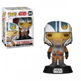 Funko POP Star Wars Bobble: E8 - C'ai Threnalli