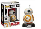 figurka Funko POP Star Wars Bobble: E7 - BB-8