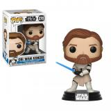 figurka Funko POP Star Wars Bobble: Obi Wan Kenobi