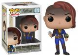 figurka Funko POP Fallout: Vault Dweller Female