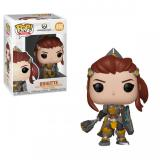 figurka Funko POP Games: Overwatch - Brigitte