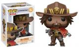 figurka Funko POP Games: Overwatch - McCree