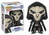 figurka Funko POP Games: Overwatch - Reaper