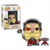 Funko POP Games: Overwatch - Torbjorn