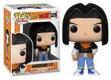 Funko POP Dragonball Z: Android 17