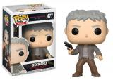 Funko POP Movies: Blade Runner 2049 - Deckard