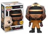 Funko POP Movies: Blade Runner 2049 - Sapper