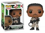 Funko POP Movies: Ghostbusters - Winston Zeddemore