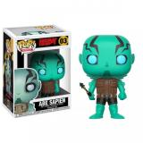 figurka Funko POP Movies: Hellboy - Abe Sapien