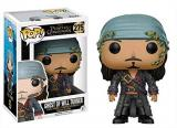 figurka Funko POP Movies: Pirates 5 - Ghost of Will Turner