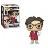 Funko POP TV: Big Bang Theory S2 - Leonard