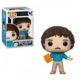 Funko POP TV: Friends 80's Hair - Ross