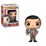 Funko POP TV: Mr. Bean - Mr. Bean (chase)