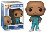 figurka Funko POP TV: Scrubs - Turk