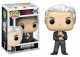 figurka Funko POP TV: Stranger Things - Brenner