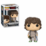 Funko POP TV: Stranger Things - Dustin Ghostbuster