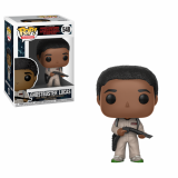 Funko POP TV: Stranger Things - Lucas Ghostbuster
